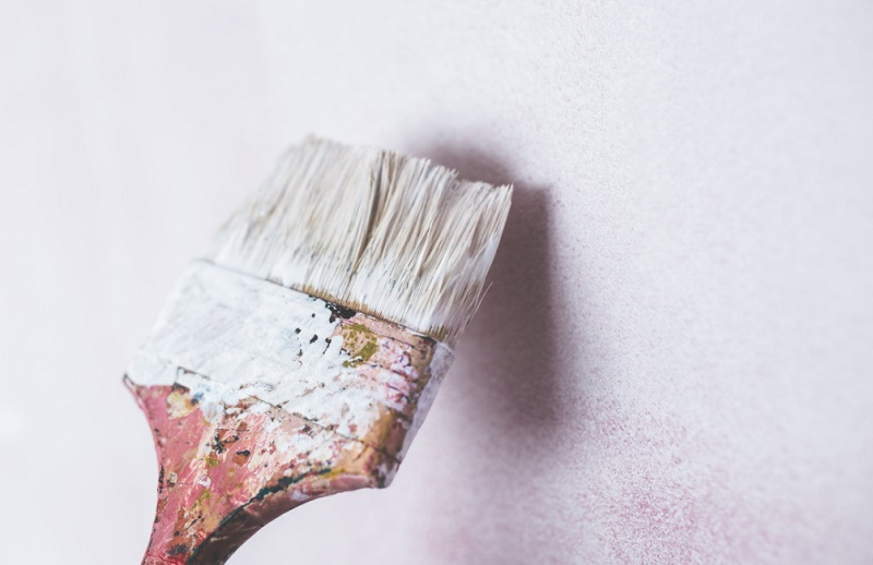 Paintbrush - Updating Your Kitchen