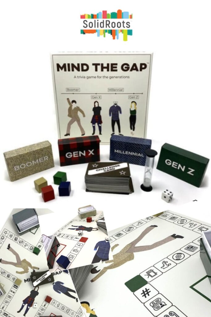 Mind The Gap - 2020 Holiday Gift Ideas and Buying Guide - Favorites for All Ages