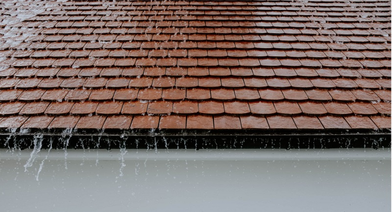Rain on Roof - Prepping Your Home for the Coming Winter