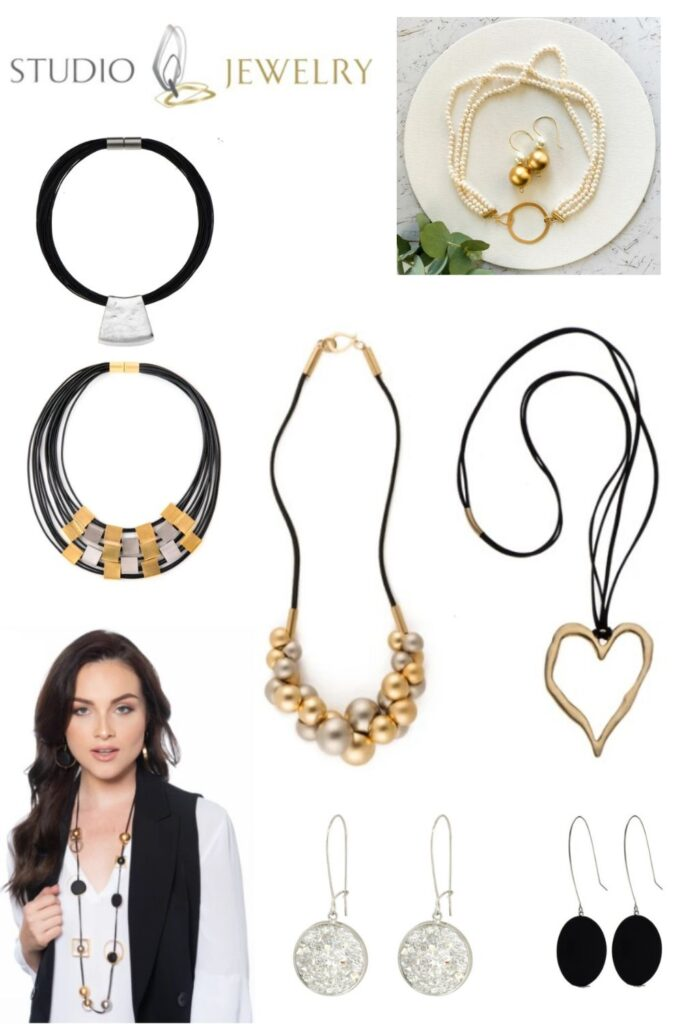 Studio L Jewelry - 2020 Holiday Gift Ideas and Buying Guide - For Here