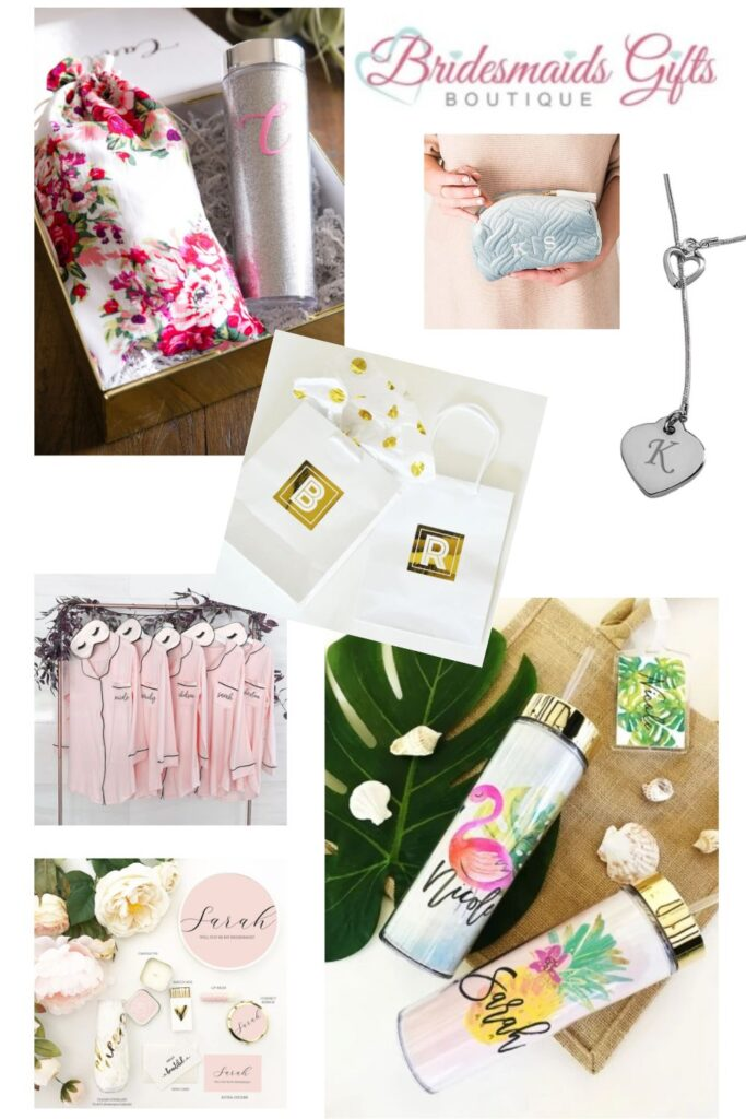 Bridesmaids Gifts Boutique - 2020 Holiday Gift Ideas and Buying Guide - For Her