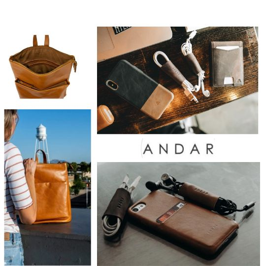 Andar Wallets #ad 2020 Holiday Gift Guide Ideas For Everyone! PG#4
