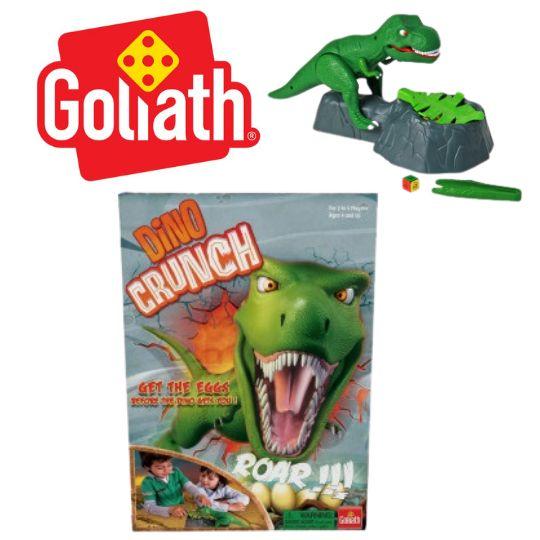 Dino Crunch by Goliath Games
