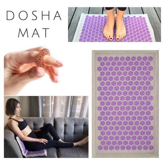 Dosha Mat