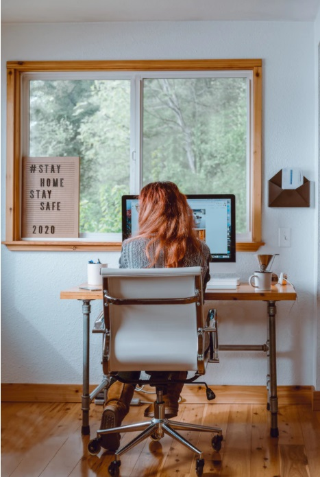 What's So Appealing About A Garden Home Office?