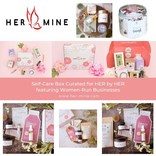 Her - Mine #ad 2020 Holiday Gift Guide Ideas For Everyone! PG#4