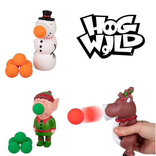 Poppers by Hog Wild
