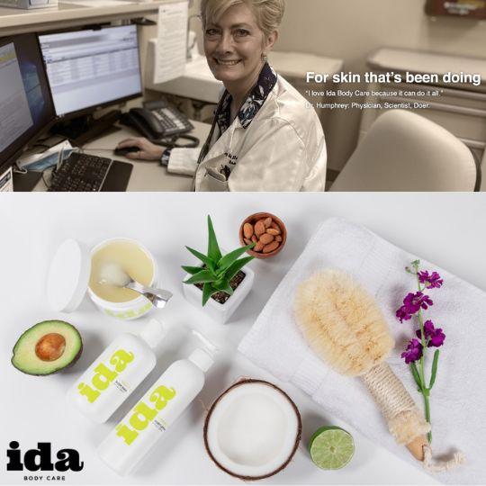 Ida Body Care