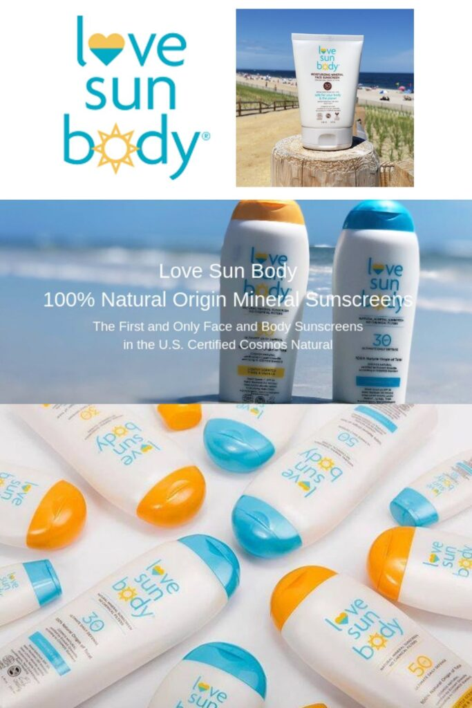 Love Sun Body 2020 Holiday Gift Ideas and Buying Guide: Stay Safe Stay Healthy