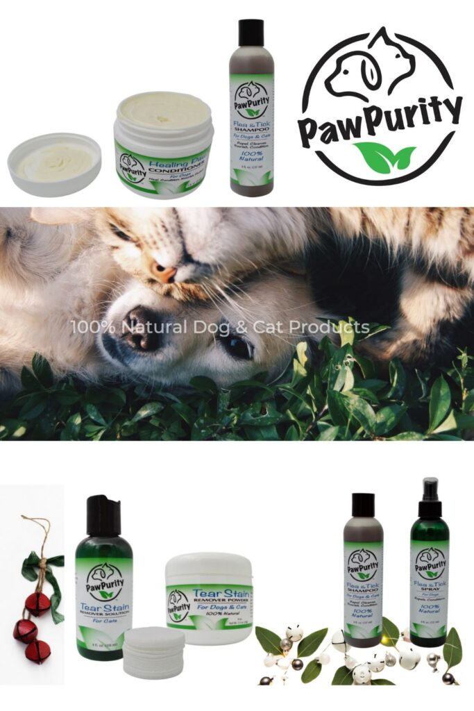 Paw Purity 2020 Holiday Gift Ideas and Buying Guide: Pets