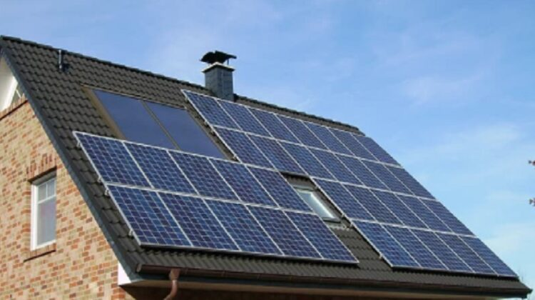 Maintaining Your Solar Panels Roof with Solar Panels