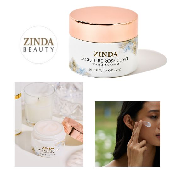 Zinda Beauty 2021 Valentine's Day Gift Ideas and Buying Guide