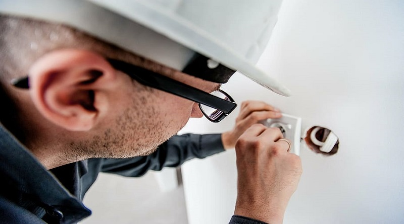 Electrical Practices to Keep Your Home Safe electrician-electric-electricity-worker