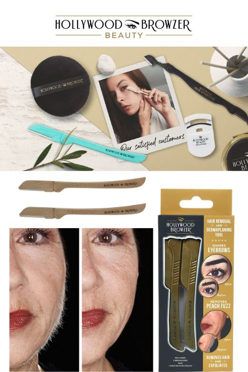 Hollywood Browzer 2021 It's Spring Gift Ideas and Buying Guide / Beauty