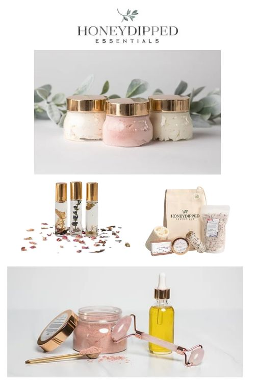 HONEYDIPPED Essentials 2021 It's Spring Gift Ideas and Buying Guide / Beauty