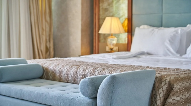 Make Your Home Look Like a Luxurious Hotel