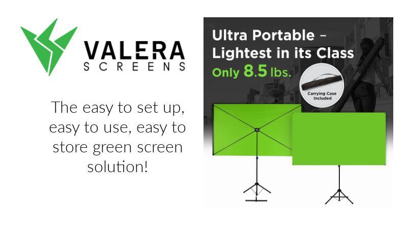 Valera Screens