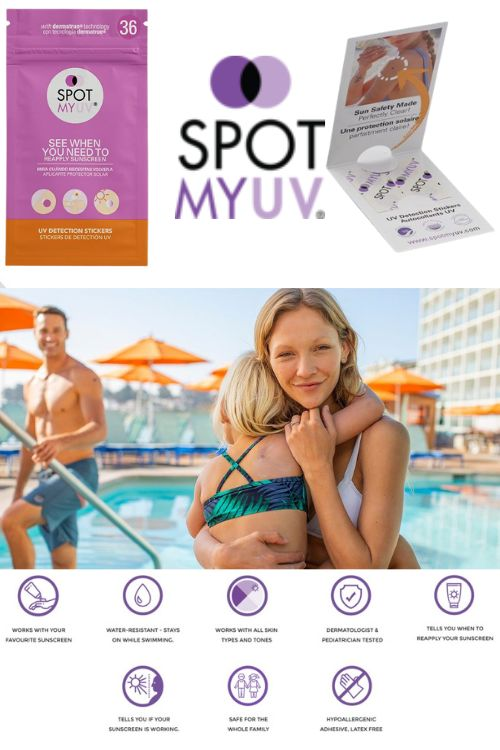 SPOTMYUV 2021 It's Spring Gift Ideas and Buying Guide / Beauty