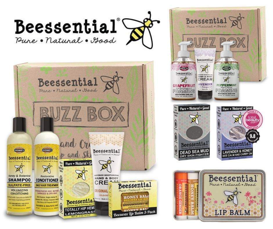 Beessential 2021 Mother's Day Gift Ideas and Buying Guide
