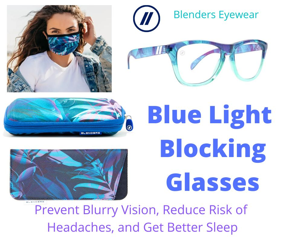 Blenders Eyewear 2021 Mother's Day Gift Ideas and Buying Guide