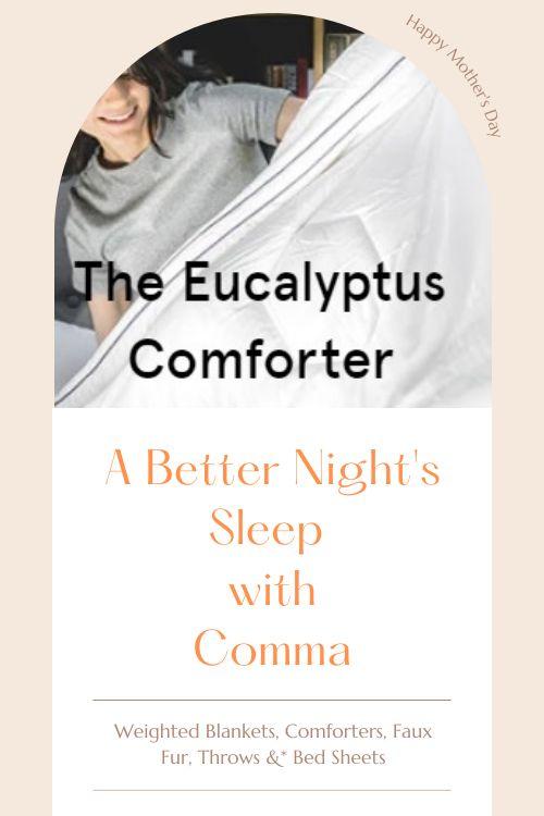 Comma Bedding