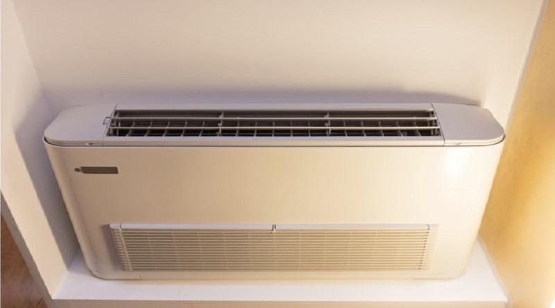 HVAC Ceiling Unit Experts for HVAC