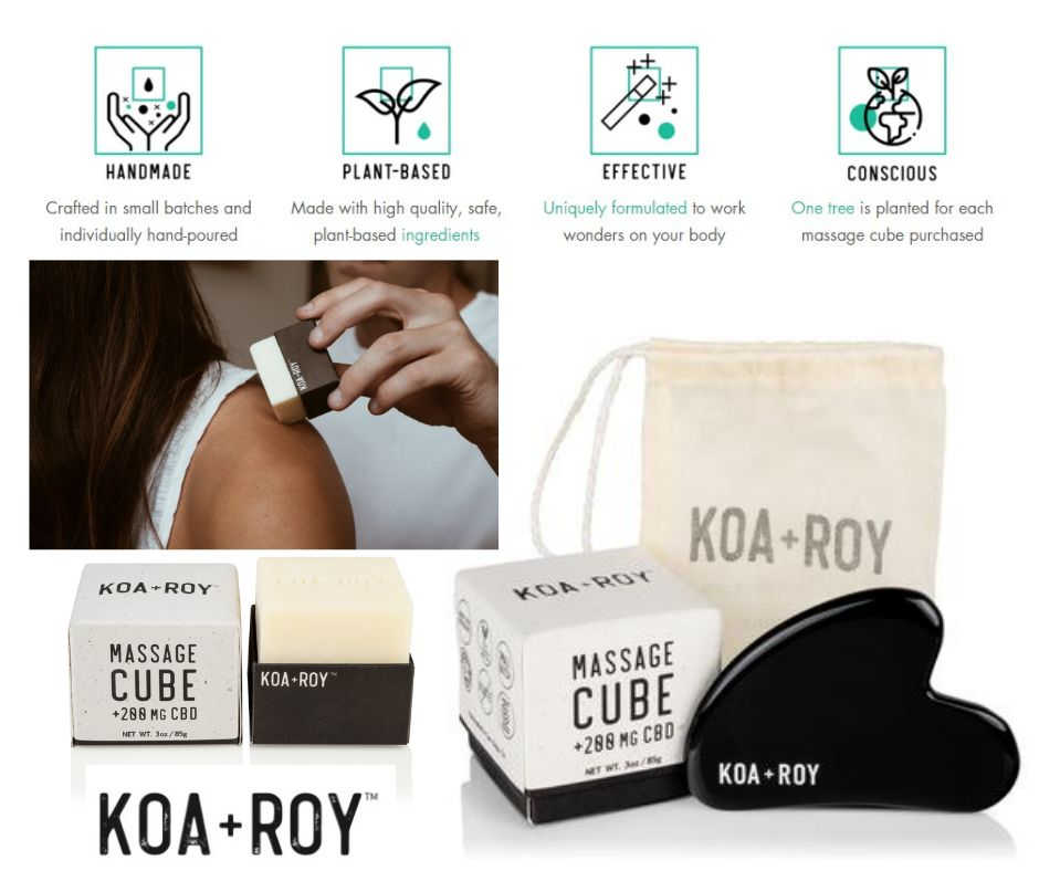 KOA + ROY 2021 Mother's Day Gift Ideas and Buying Guide