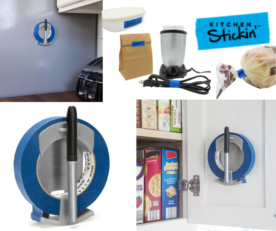 Kitchen Stickin' 2021 Mother's Day Gift Ideas and Buying Guide