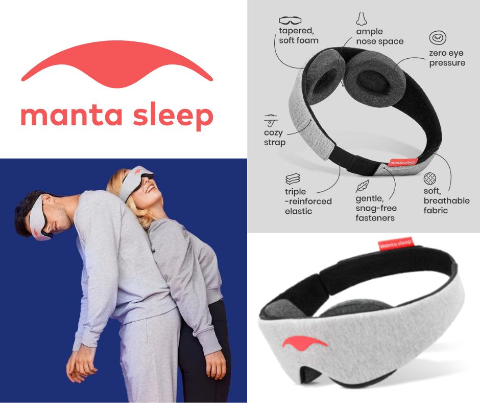 Manta Sleep 2021 Mother's Day Gift Ideas and Buying Guide