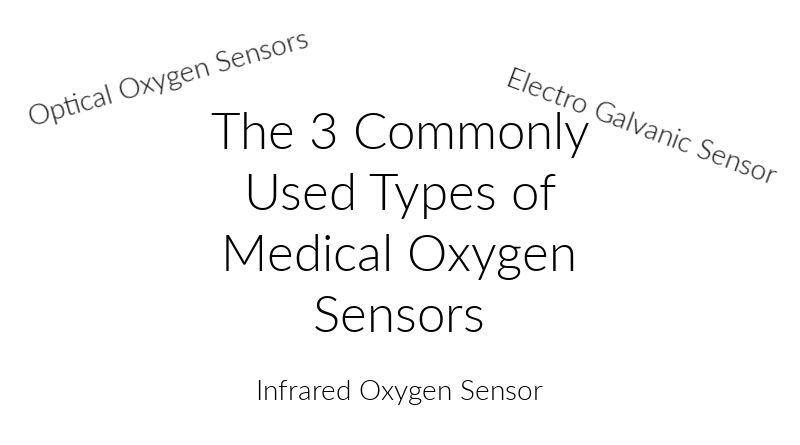Medical Oxygen Sensors
