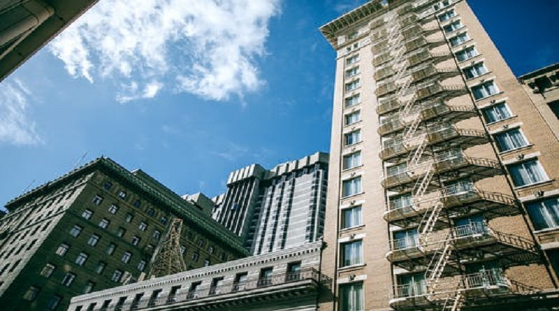 Choose the Right City Dwelling Tall City Apartment Buildings