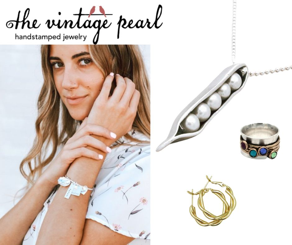 The Vintage Pearl 2021 Mother's Day Gift Ideas and Buying Guide