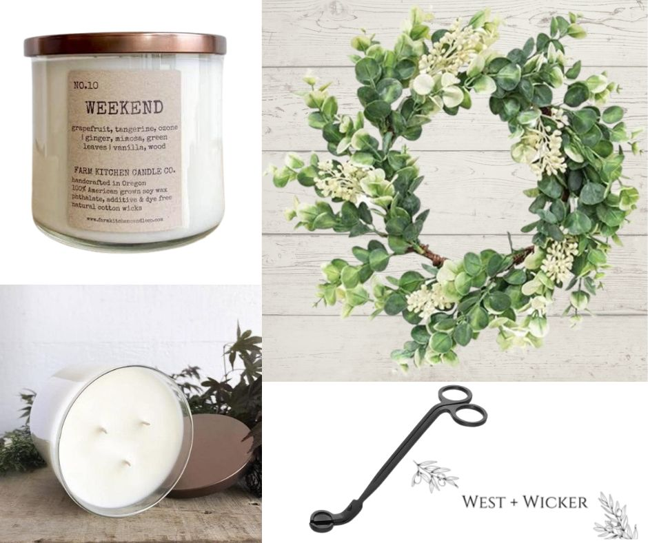 WEST + WICKER 2021 Mother's Day Gift Ideas and Buying Guide