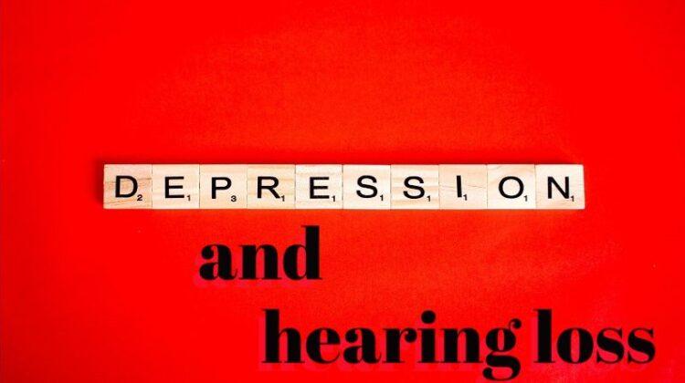 Depression and hearing loss