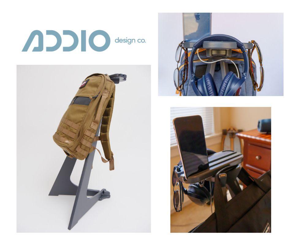 Addio Design Co.