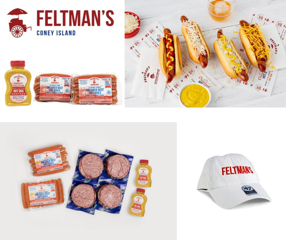 Feltman's of Coney Island Father's Day Gift Ideas and Buying Guide 2021