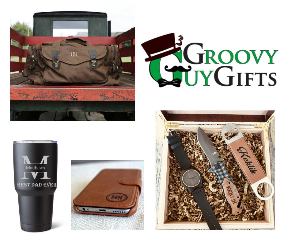 Groovy Guy Gifts Father's Day Gift Ideas and Buying Guide 2021