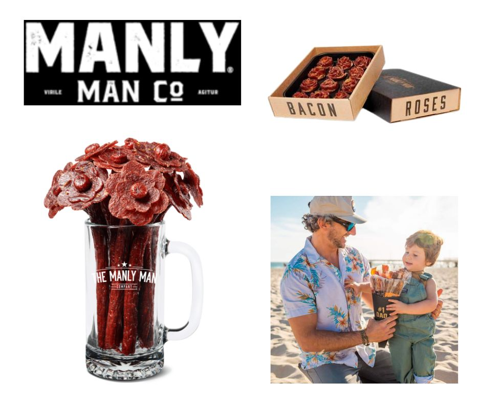 Manly Man Co.