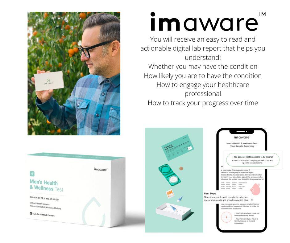 Imaware™