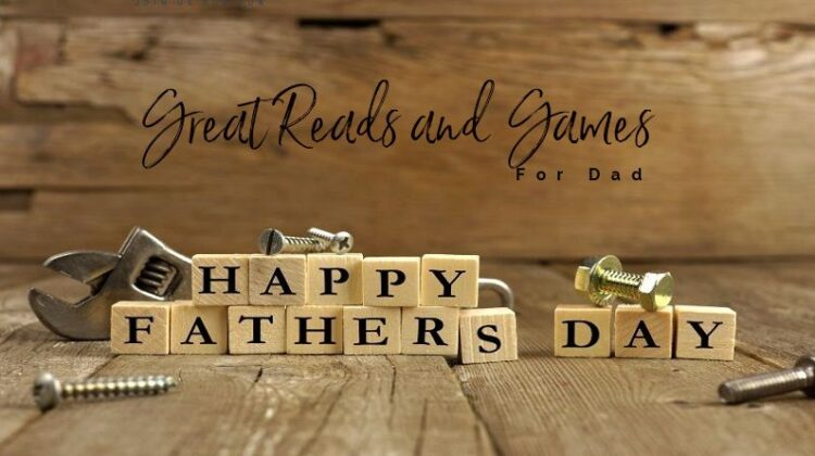 Great Reads and Games