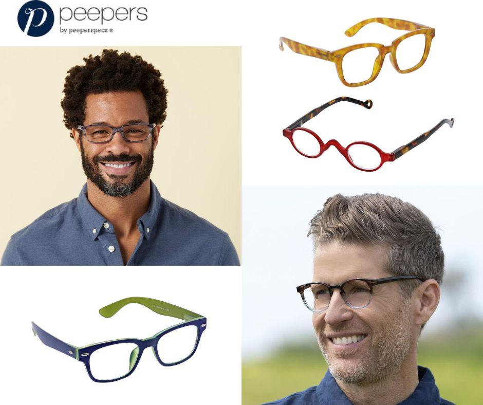 Peepers Readers