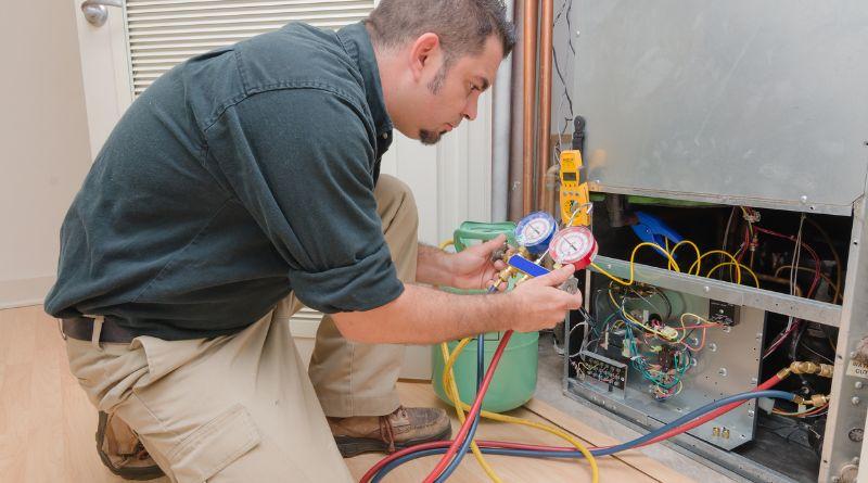 Tips for Choosing an HVAC Repair Services Indoor HVAC Repair