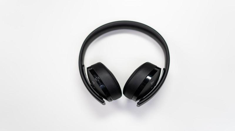 Guide To Buying The Best Headphones 2021 Pair of black headphones
