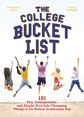 The College Bucket List