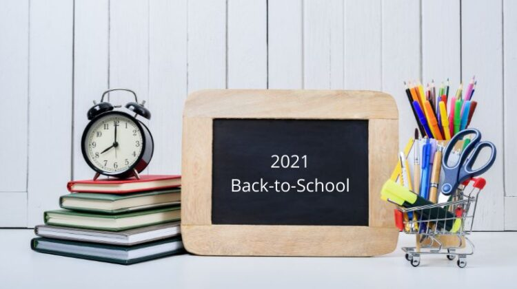 2021 Back to School Gift Ideas and Buying Guide Page