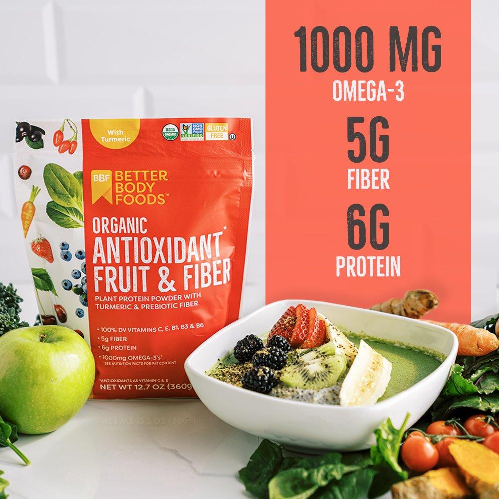 BetterBody Foods