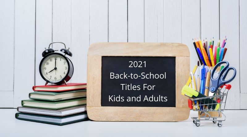Back to school Titles