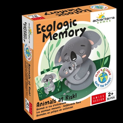 Ecologic Memory by Adventerra Games