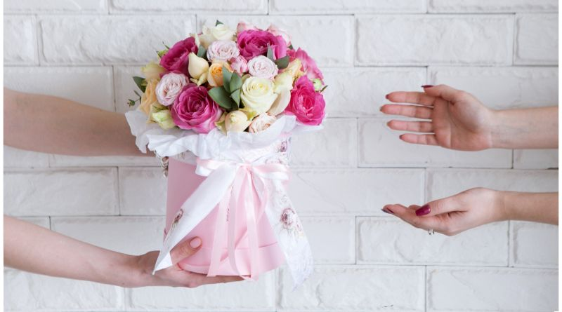 Online gifts and flower delivery in China Floral Delivery