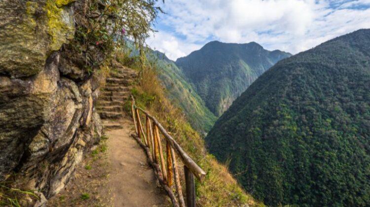 Inca 5 Great Holiday Destinations for 2021 Trail Peru